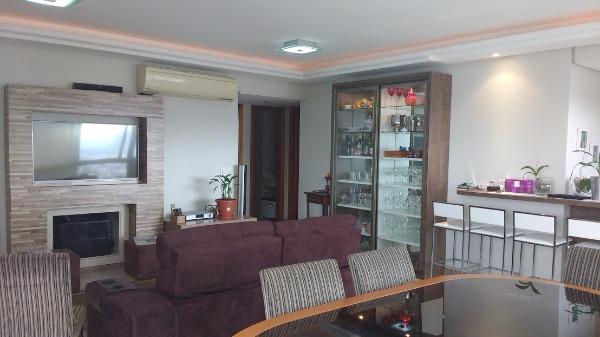 Solar Belvedere - Apto 3 Dorm, Bela Vista, Porto Alegre (101432) - Foto 4