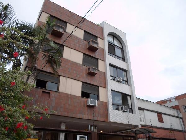 Residencial Santorine - Apto 1 Dorm, Menino Deus, Porto Alegre