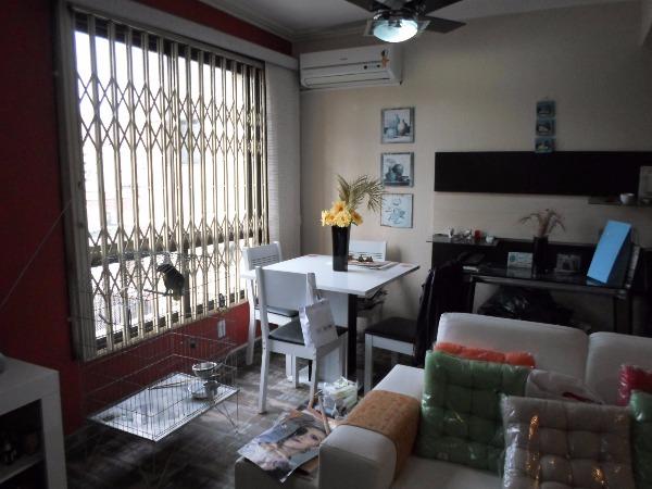 Residencial Santorine - Apto 1 Dorm, Menino Deus, Porto Alegre - Foto 5
