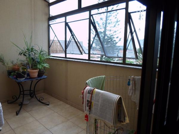 Residencial Santorine - Apto 1 Dorm, Menino Deus, Porto Alegre - Foto 6