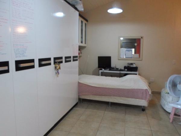 Residencial Santorine - Apto 1 Dorm, Menino Deus, Porto Alegre - Foto 7