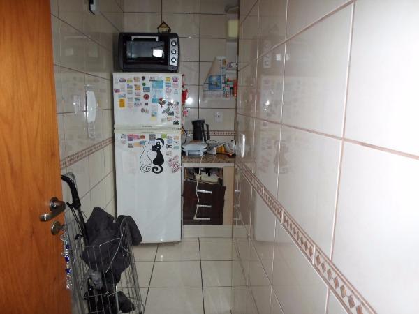 Residencial Santorine - Apto 1 Dorm, Menino Deus, Porto Alegre - Foto 15