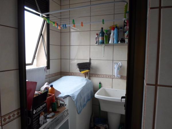 Residencial Santorine - Apto 1 Dorm, Menino Deus, Porto Alegre - Foto 16