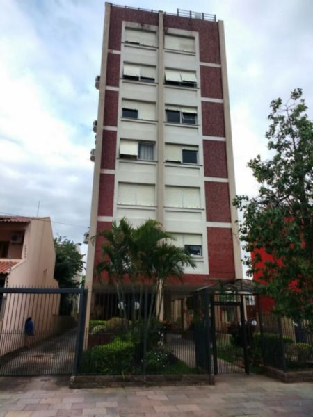 Cassio - Apto 2 Dorm, Menino Deus, Porto Alegre