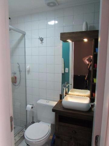 Condominio Villa Solaris - Casa 2 Dorm, Vila Nova, Porto Alegre - Foto 14