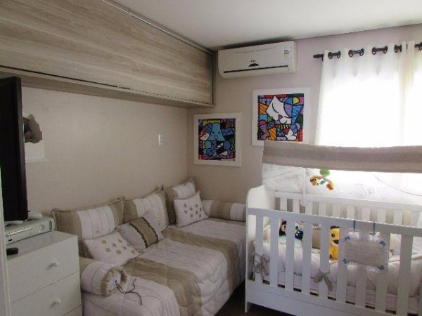 Condominio Villa Solaris - Casa 2 Dorm, Vila Nova, Porto Alegre - Foto 11