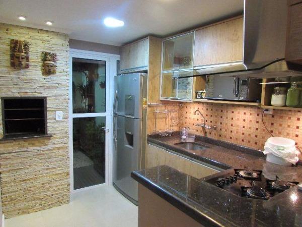 Condominio Villa Solaris - Casa 2 Dorm, Vila Nova, Porto Alegre - Foto 4