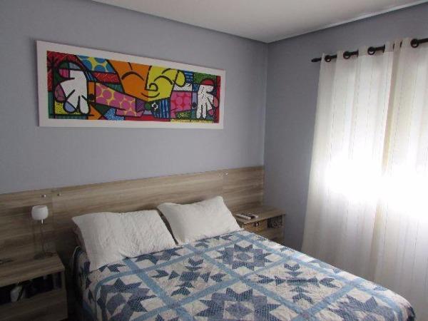 Condominio Villa Solaris - Casa 2 Dorm, Vila Nova, Porto Alegre - Foto 10