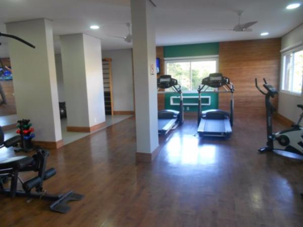 Rossi Caribe - Apto 2 Dorm, Jardim Carvalho, Porto Alegre (101476) - Foto 19