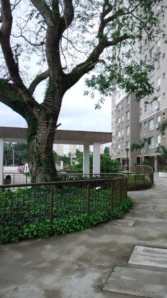 Rossi Caribe - Apto 2 Dorm, Jardim Carvalho, Porto Alegre (101476) - Foto 21