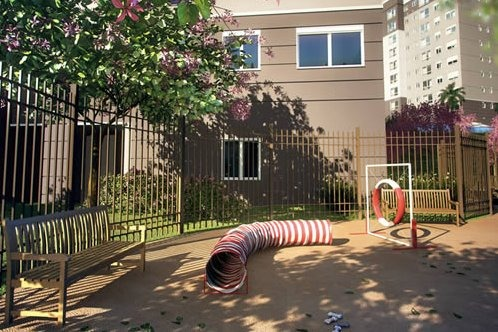 Rossi Caribe - Apto 2 Dorm, Jardim Carvalho, Porto Alegre (101476) - Foto 28