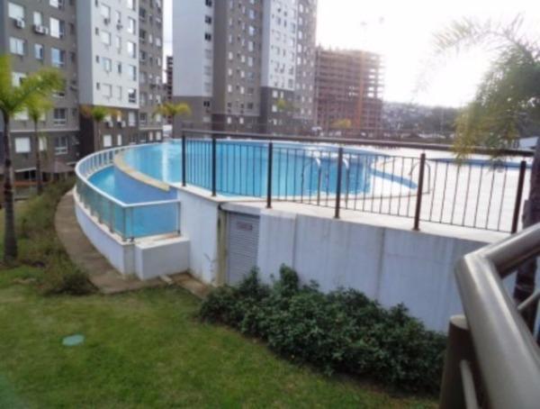 Rossi Caribe - Apto 2 Dorm, Jardim Carvalho, Porto Alegre (101476) - Foto 25