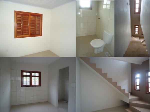Arco Iris - Casa 2 Dorm, Ecoville, Portão (101507) - Foto 3