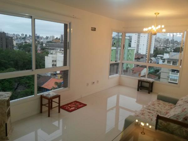 Apto 3 Dorm, Santana, Porto Alegre (101525)