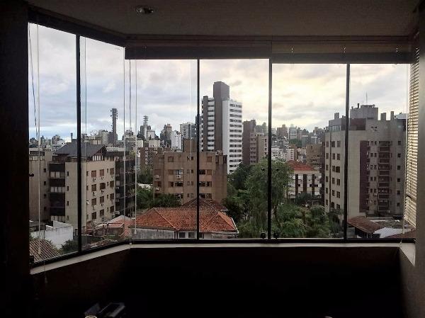 Edifício Grenoble - Cobertura 2 Dorm, Petrópolis, Porto Alegre - Foto 3