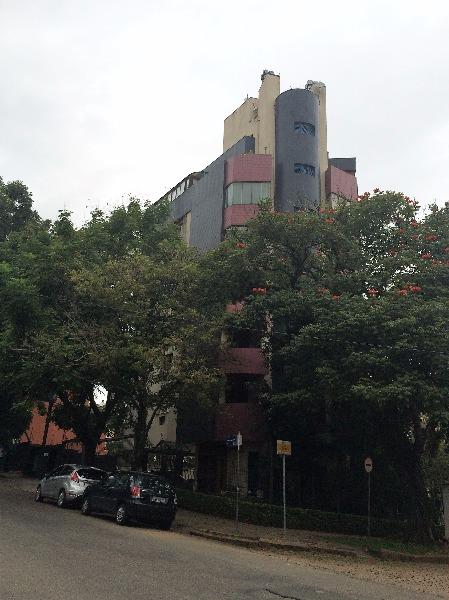 Edifício Grenoble - Cobertura 2 Dorm, Petrópolis, Porto Alegre - Foto 2