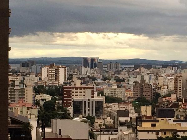 Edifício Grenoble - Cobertura 2 Dorm, Petrópolis, Porto Alegre - Foto 14