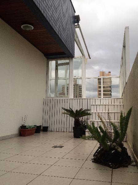 Edifício Grenoble - Cobertura 2 Dorm, Petrópolis, Porto Alegre - Foto 12