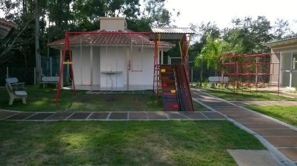 Moradas da Feitoria - Apto 2 Dorm, Feitoria, São Leopoldo (101539) - Foto 2