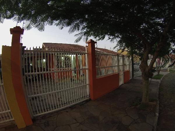 Parque Ozanan - Casa 3 Dorm, Parque Ozanan, Canoas (101551)