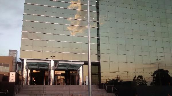 Ducati Imóveis - Sala, Cristal, Porto Alegre