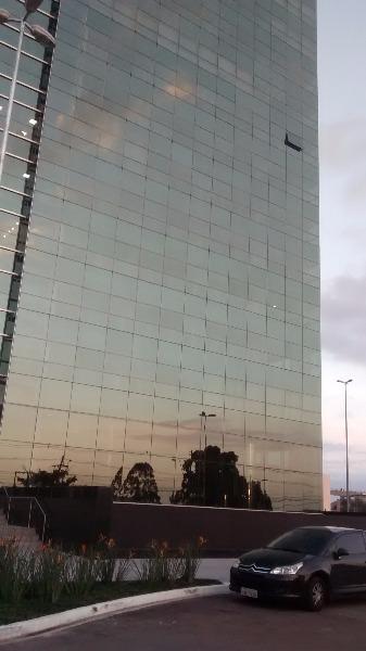 Ducati Imóveis - Sala, Cristal, Porto Alegre - Foto 2