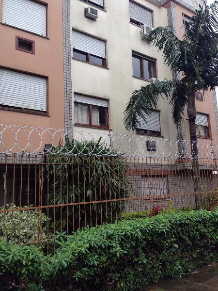 Dom Marcelo - Apto 2 Dorm, Bom Jesus, Porto Alegre (101593)
