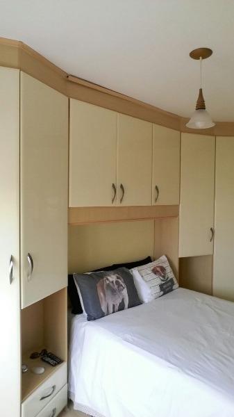 Ed. Atlanta Residence - Apto 2 Dorm, Marechal Rondon, Canoas (101614) - Foto 4
