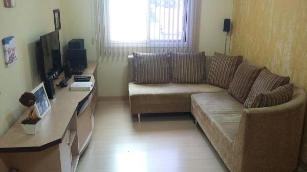 Ed. Atlanta Residence - Apto 2 Dorm, Marechal Rondon, Canoas (101614) - Foto 3