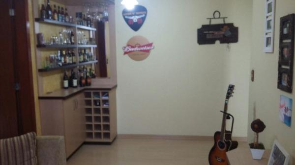Ed. Atlanta Residence - Apto 2 Dorm, Marechal Rondon, Canoas (101614) - Foto 2