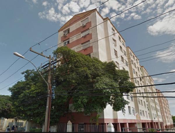 Ed. Atlanta Residence - Apto 2 Dorm, Marechal Rondon, Canoas (101614)