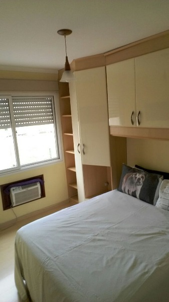 Ed. Atlanta Residence - Apto 2 Dorm, Marechal Rondon, Canoas (101614) - Foto 5