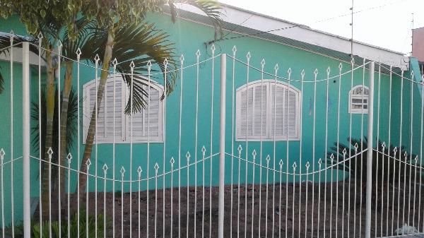 Casa 4 Dorm, Olímpica, Esteio (101618) - Foto 4