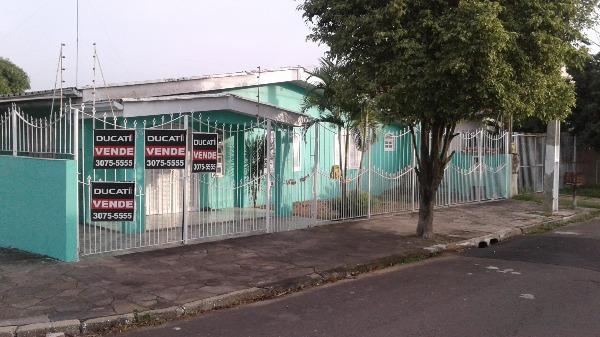 Casa 4 Dorm, Olímpica, Esteio (101618) - Foto 2