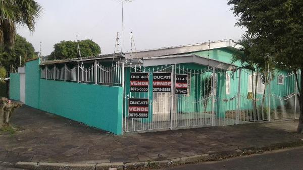 Casa 4 Dorm, Olímpica, Esteio (101618)