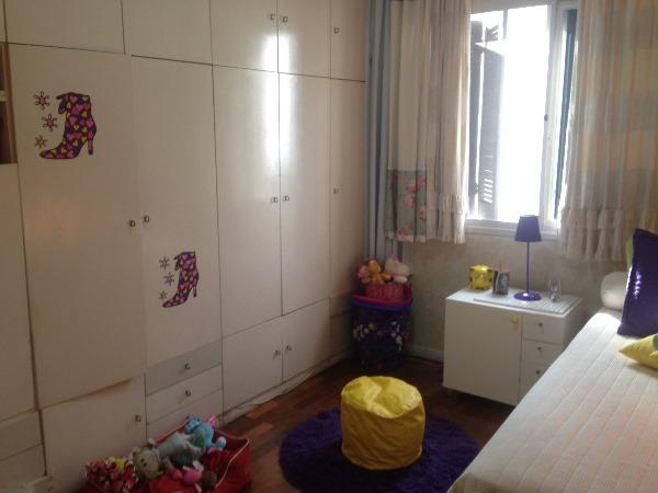Velha Mansão - Cobertura 2 Dorm, São João, Porto Alegre (101635) - Foto 9