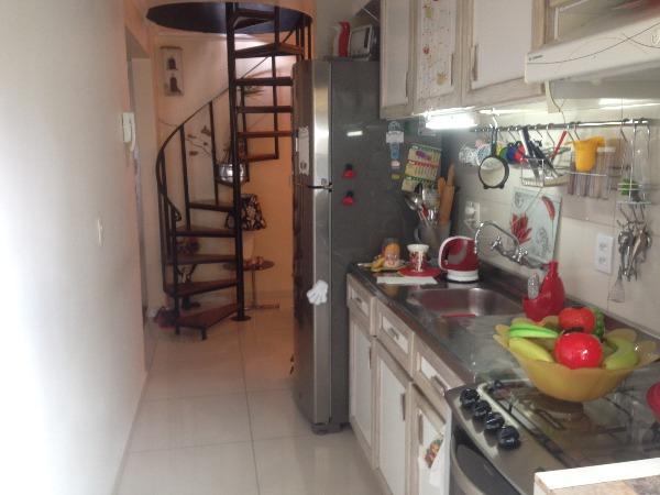 Velha Mansão - Cobertura 2 Dorm, São João, Porto Alegre (101635) - Foto 15