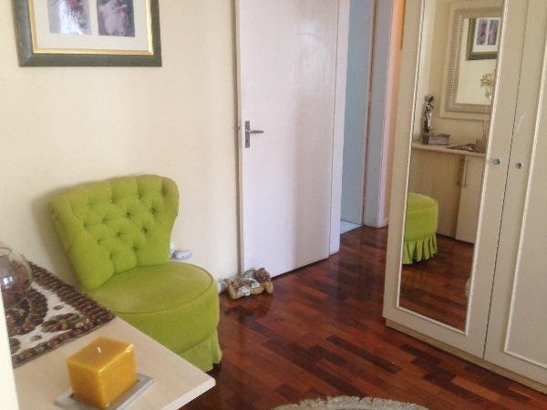 Velha Mansão - Cobertura 2 Dorm, São João, Porto Alegre (101635) - Foto 7