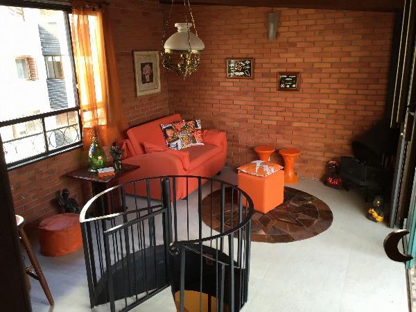 Velha Mansão - Cobertura 2 Dorm, São João, Porto Alegre (101635) - Foto 12