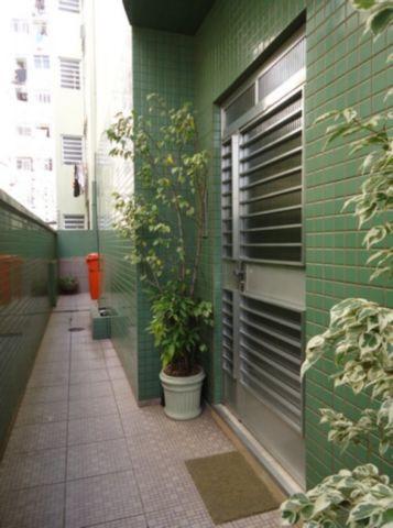Edifício Elias - Apto 2 Dorm, Farroupilha, Porto Alegre (101651) - Foto 5