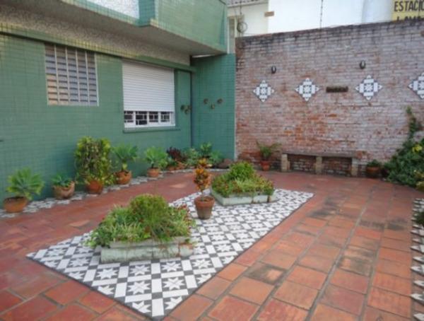 Edifício Elias - Apto 2 Dorm, Farroupilha, Porto Alegre (101651) - Foto 3
