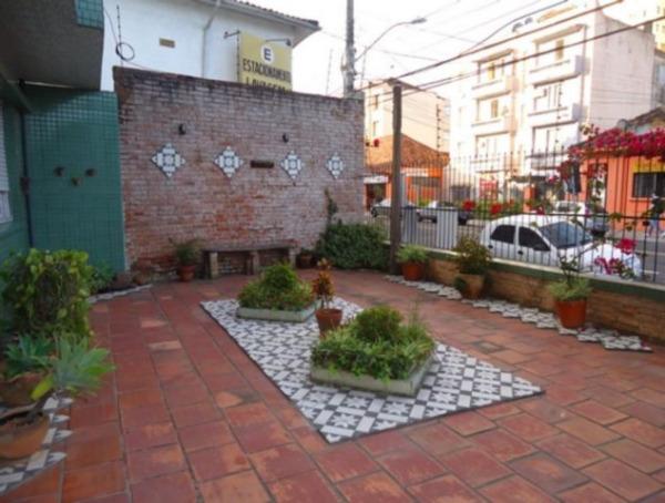 Edifício Elias - Apto 2 Dorm, Farroupilha, Porto Alegre (101651) - Foto 2