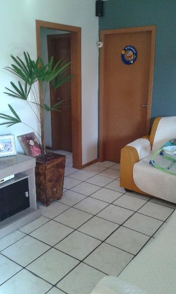 Casa 4 Dorm, Santo André, São Leopoldo (101662) - Foto 2
