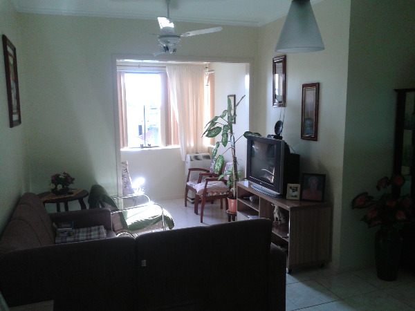 Residencial Montreal - Apto 2 Dorm, Azenha, Porto Alegre (101665) - Foto 4