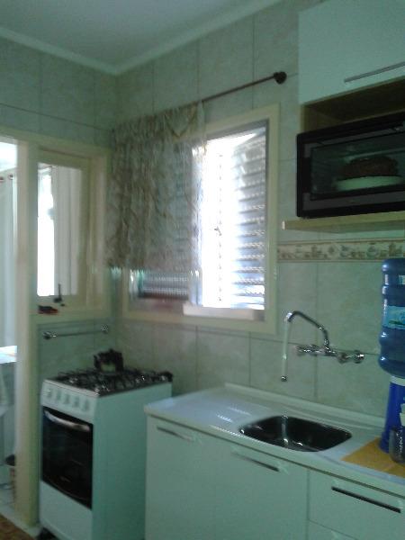 Residencial Montreal - Apto 2 Dorm, Azenha, Porto Alegre (101665) - Foto 9