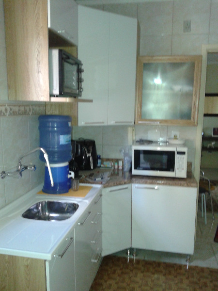 Residencial Montreal - Apto 2 Dorm, Azenha, Porto Alegre (101665) - Foto 11