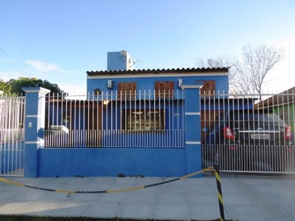Xxxxxx - Casa 4 Dorm, Aberta dos Morros, Porto Alegre (101707)