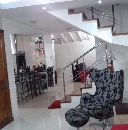 Residencial Guarujá - Casa 3 Dorm, Guarujá, Porto Alegre (101724) - Foto 14