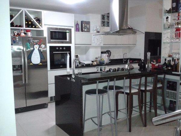 Residencial Guarujá - Casa 3 Dorm, Guarujá, Porto Alegre (101724) - Foto 6