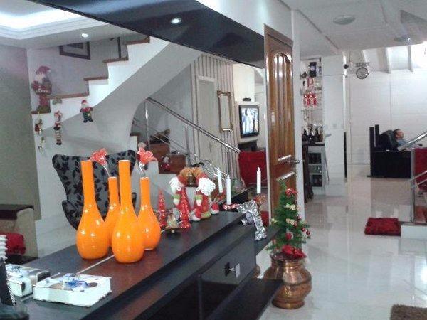 Residencial Guarujá - Casa 3 Dorm, Guarujá, Porto Alegre (101724) - Foto 4